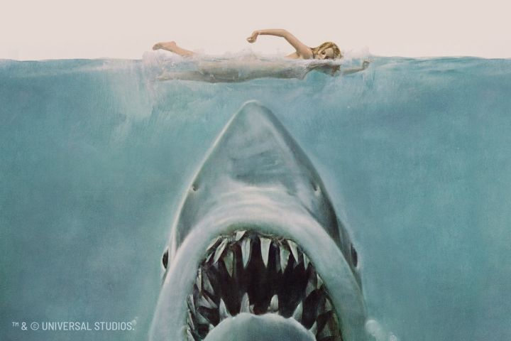 Symphonic Cinema CNSO: JAWS