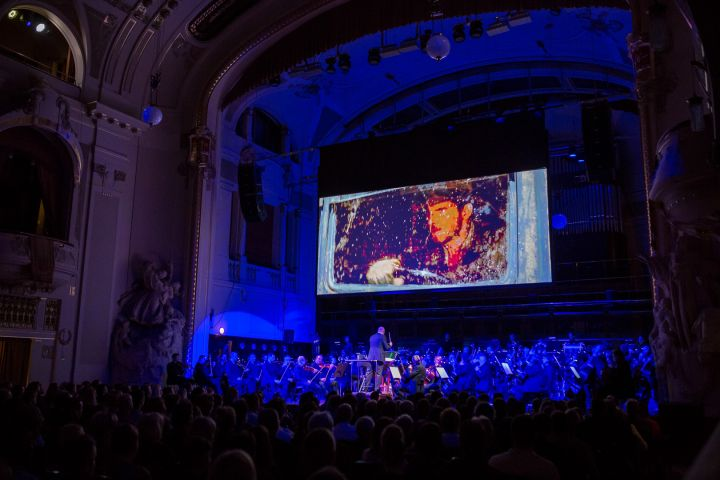 Indiana Jones | Symphonic Cinema CNSO