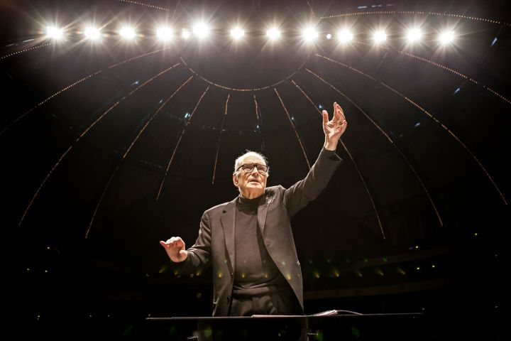 Ennio Morricone – 60 Years of Music