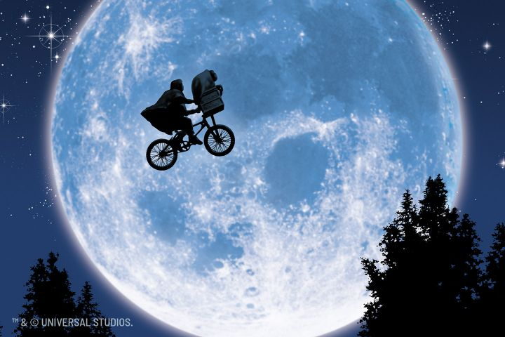 Symphonic Cinema CNSO: E.T. the Extra-Terrestrial